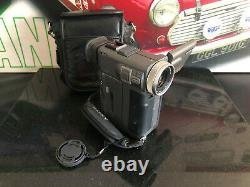 Sony Dsr Pd1p Professional Dvcam Mini DV Video Camcorder Battery No Charger
