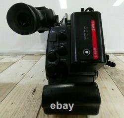 Sony PMW-EX3 Camcorder With Battery and Charger (spares and repairs)
