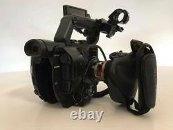 Sony PXW-FS5 4K Ultra HD+update of slow motion+2 BP U-60+1 BP U30+ CHARGER BC-U1