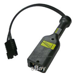 Stanley Golf Cart & Vehicle Electronic Smart Battery Charger 6/12/24/48 Volt