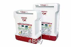 Sterling PCU1250 Marine Battery Charger Power Pro Charge Ultra 12V 50A TS10