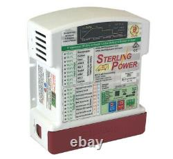 Sterling Power Pro Bat Ultra 12v 30A Battery to Battery Charger BB1230