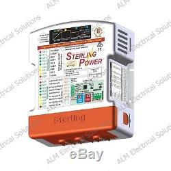 Sterling Power Pro Batt Ultra DC-DC Battery to Battery Charger 12v 30A BB1230