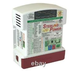 Sterling Power Pro Charge Ultra Lite LPCU1230 12V 30A Marine Battery Charger