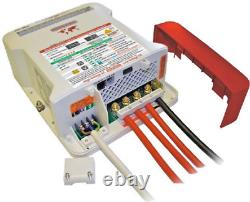 Sterling battery Pro Charge ULTRA Battery Charger 12V 20A 3 Way Outputs