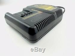 Stryker OEM STR0246M 24V Fan Cooled Battery Charger STR0242 Power PRO EMS Cot