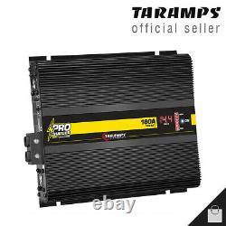Taramps Pro Charger 180A High Voltage Power Car Battery Supply 3 Day Delivery