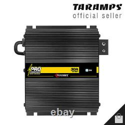 Taramps Pro Charger 30A High Voltage Power Car Battery Supply 3 Day Delivery