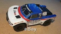 Team Associated Pro SC10 2WD 1/10 A1 Working Condition + 2x Batteries & Charger