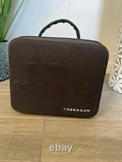 Theragun G3pro Percussive Therapy Device Extra Battery & Charger Included