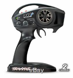 Traxxas Slash (WITH BATTERY & CHARGER) TSM, TQi, ID, RTR, VXL PRO 2WD BRUSHLESS