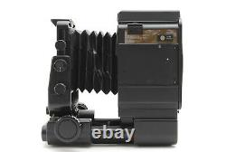 UNUSED Box Fuji Fujifilm GX680 6x8 Pro Camera Body Battery charger + Refresh