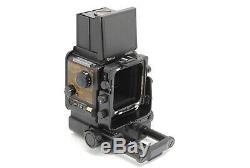UNUSED in BoxFuji Fujifilm GX680 6x8 Pro Camera Body Battery charger + Refresh