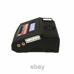 Venom 20C 3S 5400mAh 11.1V LiPo Battery and Pro 2 Charger Combo