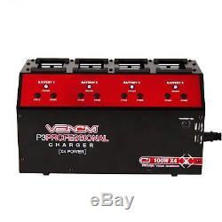 Venom Pro DJI Phantom 3 Quad Battery Charger Standard/Advanced/Professional/4K