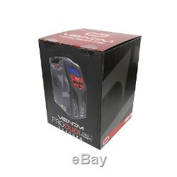 Venom Pro Duo 80W X2 Dual AC/DC 7A LiPo/LiHV & NiMH RC Battery Balance Charger
