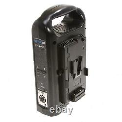 Watson Pro Dual Position Li-Ion Battery Charger with V-Mount SKU#1283722