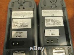 Wavetek Lantek Pro XL 1000mHz LAN Tester with Dual Next & Dual Bay Battery Charger
