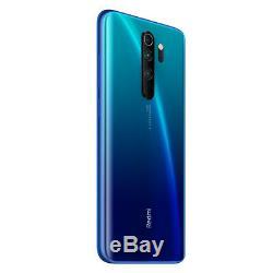 Xiaomi Redmi Note 8 Pro Smartphone 6+64GB 4500mAh Blue EU
